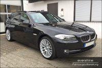 Instandgesetzter BMW 5er