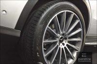 Mercedes GLE Felge
